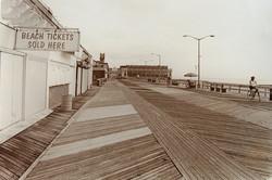 Beach Tickets Sold Here