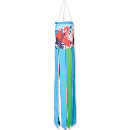 Goodvibe Tribe Windsock