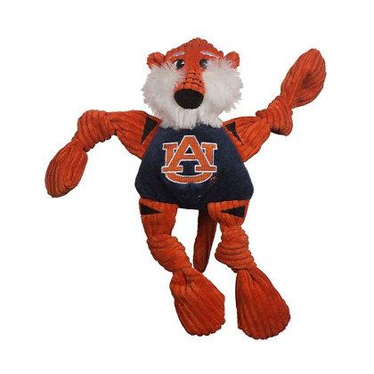 Auburn University Aubie the Tiger Knottie