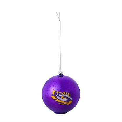 LSU Stargazing Ornament - Light up