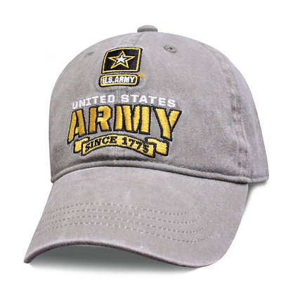 United States Army Cap