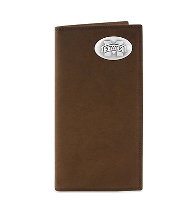 Mississippi State Tall Wallet