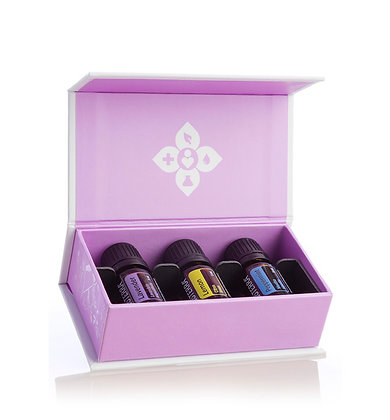 doTERRA Essential Oils Intro Kit