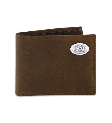 Auburn University Bi Fold Wallet