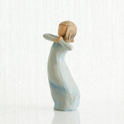 Willow Tree Journey Figurine