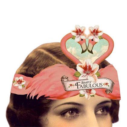 Simply Fabulous Fabulous Tiara Card