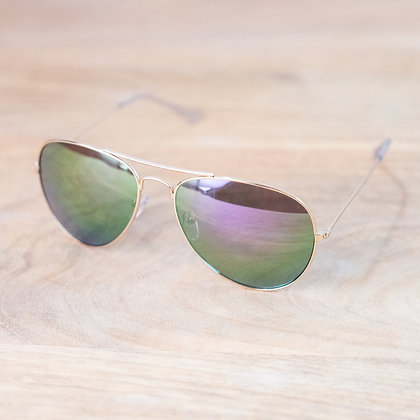 Tyndall Sunglasses