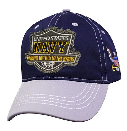 United States Navy Vintage Cap