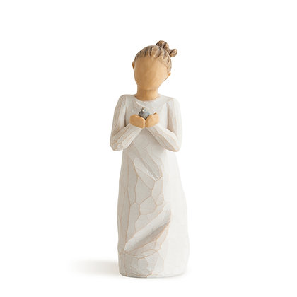 Willow Tree Nurture Figurine