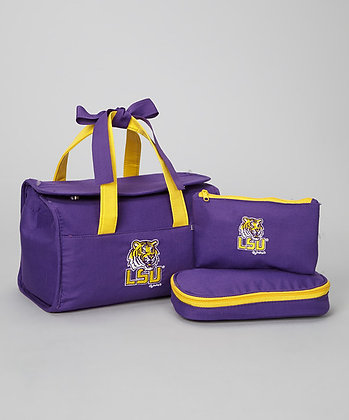 LSU Cosmetic Set