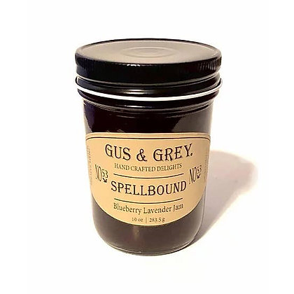 Spellbound - Blueberry Lavender Jam 10oz