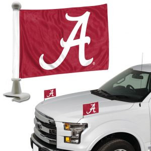Alabama Ambassador Hood Flag