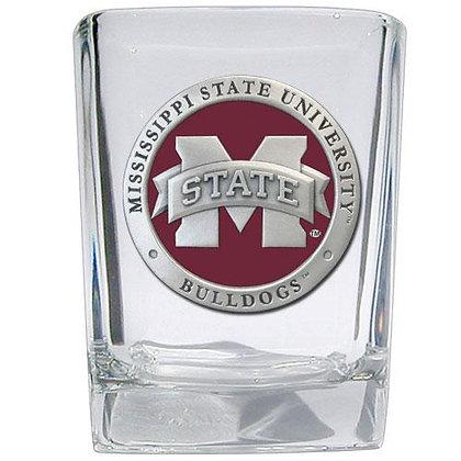 Mississippi State University Shot Glass - copyright