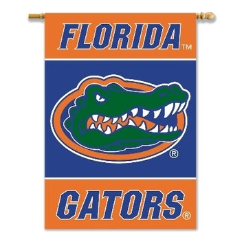Florida Gators Banner 28 x 40