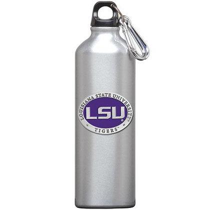 LSU Water Bottle - copyright
