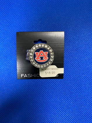 Auburn Assistant Ring