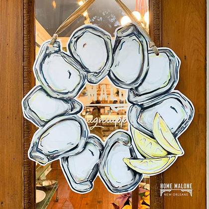 Oyster Door Hanger