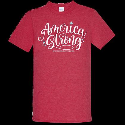 America Strong T-shirt
