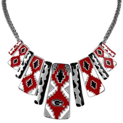 Georgia Aztec Necklace
