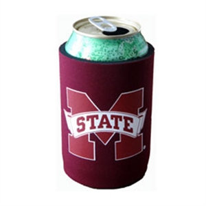 Mississippi State Can Coozie
