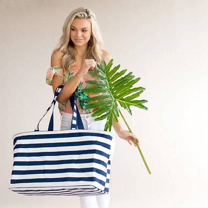 Ultimate Stripe Tote Bag