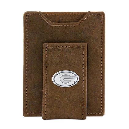 University of Georgia Pocket Wallet