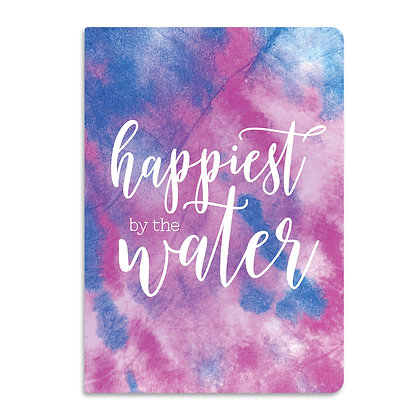Happiest by the Sea Journal