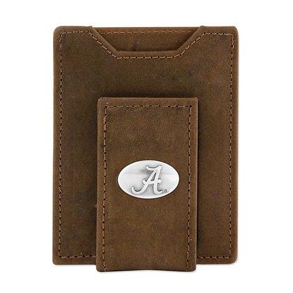 University of Alabama Pocket Wallet