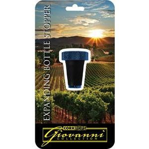Giovanni Adjustable Bottle Stopper