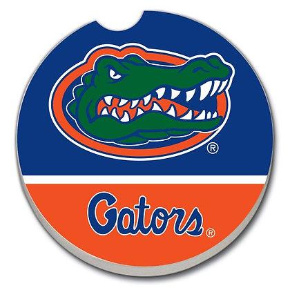 Car Coaster - University of Florida Gators