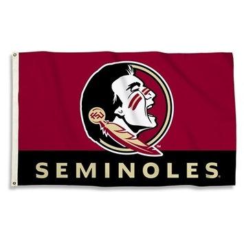 Florida State Seminoles 3 x 5 Flag