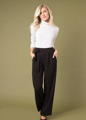 Forget Me Knot Pants