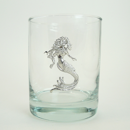 Mermaid Tumbler 14 oz copyright by Maurice Milleur