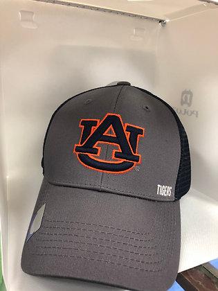 Auburn University Grey Cap
