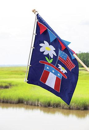 Flag Buddy Hardware
