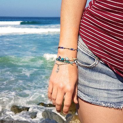 Mermaid Bracelet 4 Piece Set