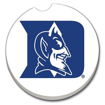 Car Coaster - Duke University