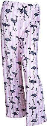 Flamingo Pineapple Pants