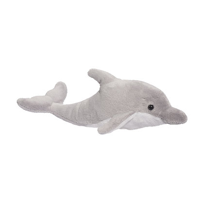 Surf Gray Dolphin