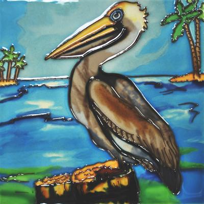 Pelican Magnet 3x3