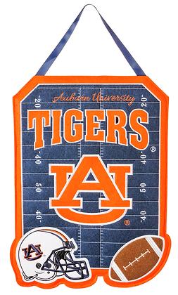 Auburn University Door Decor