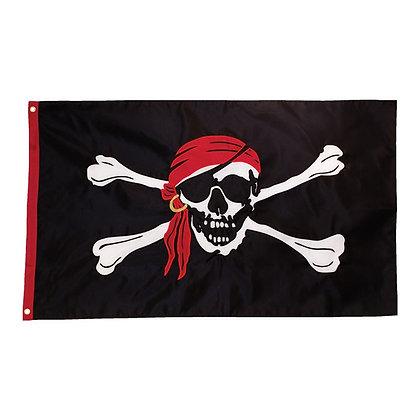 I'm a Jolly Roger 3'x5' Grommet Flag