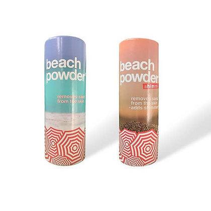 Beach Powder & Beach Powder Shimmer