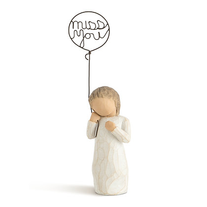 Willow Tree Miss You Figurine