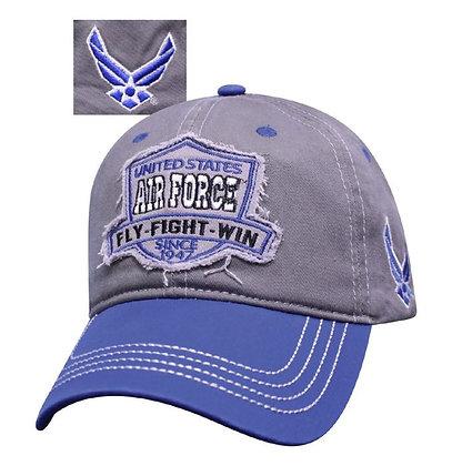 United States Air Force Vintage Cap