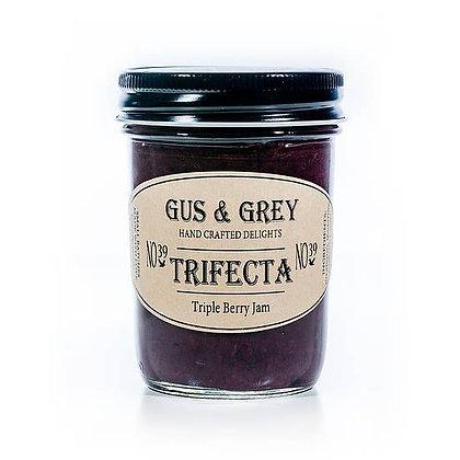 Trifecta - Triple Berry Jam 10oz