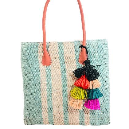 Stinson Bag Cornflower