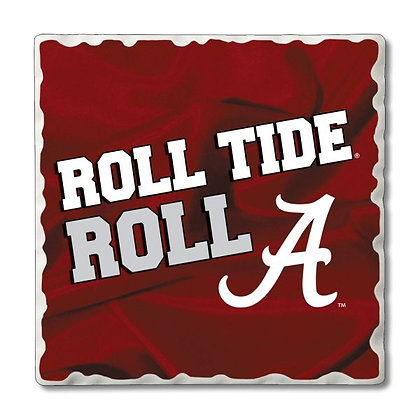 University of Alabama Coasters - Set of 4