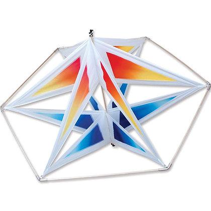 Astro Star Kite- Gradient