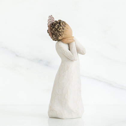 Willow Tree Angel Love Figurine